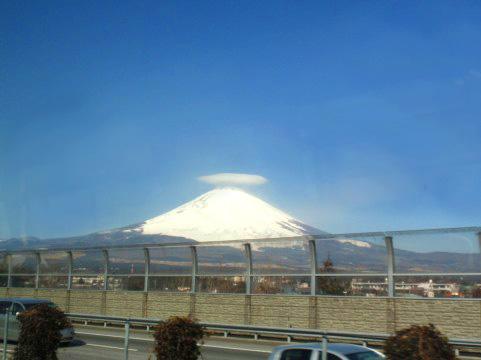 ついに世界遺産となった富士山の山開き!